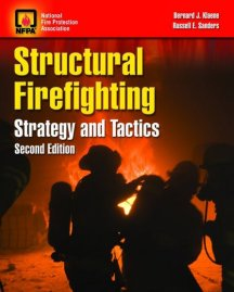 Structural Firefighting: Strategy and Tactics (Second Edition)