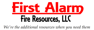 First Alarm Fire Resources